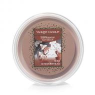 Meltcup ICED GINGERBREAD Yankee Candle exclu US USA