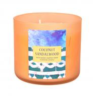 Bougie 3 mèches COCONUT SANDALWOOD Bath and Body Works