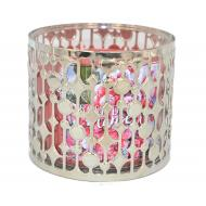 Porte bougie CHRISTMAS Bath and Body Works candle sleeve US USA