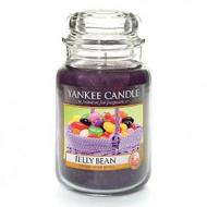Bougie parfumée Grande Jarre JELLY BEANS Yankee Candle exclu US USA Pâques Easter