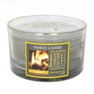 Tumbler 3 mèches HEARTH  Yankee Candle