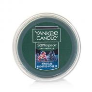 Meltcup MAGICAL FROSTED FOREST Yankee Candle exclu US USA
