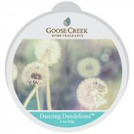 Cire parfumée DANCING DANDELIONS Goose Creek Candle