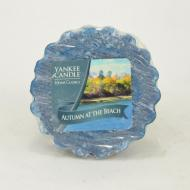 Tartelette AUTUMN AT THE BEACH Yankee Candle wax tart exclu US USA