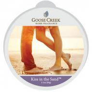 Cire parfumée KISS IN THE SAND Goose Creek Candle