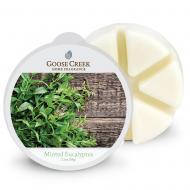 Cire parfumée MINTED EUCALYPTUS Goose Creek Candle