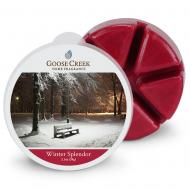 Cire parfumée WINTER SPLENDOR Goose Creek Candle