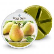 Cire parfumée JUICY PEAR Goose Creek Candle