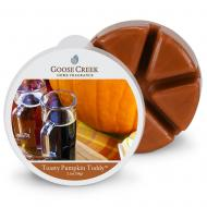 Cire parfumée TOASTY PUMPKIN TODDY Goose Creek Candle