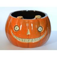 Jar Holder BONEY BUNCH Yankee Candle accessoire Halloween US USA
