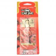 Car Jar SWEET STRAWBERRY Yankee Candle