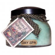Bougie parfumée Mama Jar DAYS SPA A Cheerful Giver candle US USA