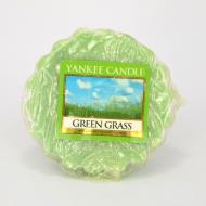 Tartelette GREEN GRASS Yankee Candle