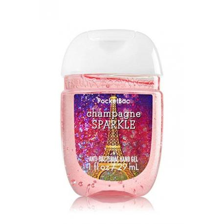 Gel antibactérien CHAMPAGNE SPARKLE Bath and Body Works
