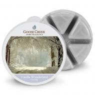 Cire parfumée VANILLA WONDERLAND Goose Creek Candle wax melt US USA