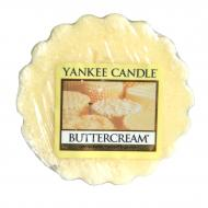Tartelette BUTTERCREAM Yankee Candle wax tart US USA