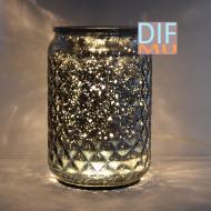 Brûleur de cire électrique MERCURY ETAIN wax warmer