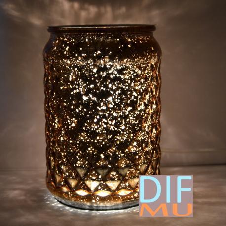 Brûleur de cire électrique MERCURY CUIVRE wax warmer