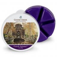 Cire parfumée FRENCH AUTUMN Goose Creek Candle wax melt US USA