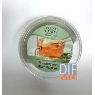 Easy Meltcup TEATIME Yankee Candle exclu US USA