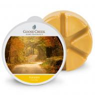Cire parfumée AUTUMN Goose Creek Candle wax US USA
