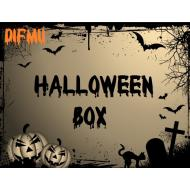 HALLOWEEN BOX Format Mini - Boxatem Difmu US USA